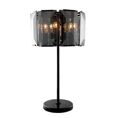 The Grand LEVANTO Table Lamp Smoke