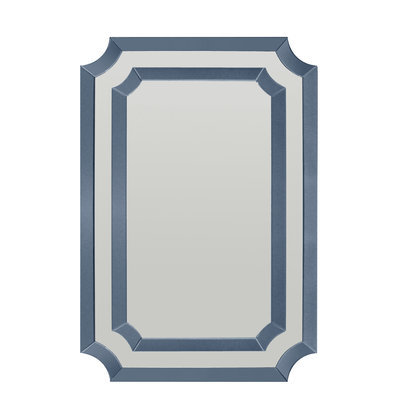 The Grand LAS PALMAS Wall Mirror Smoke 120x80