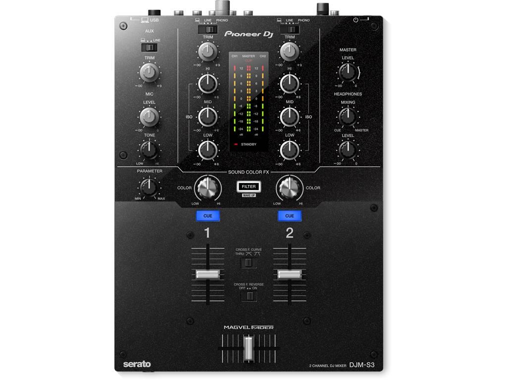 Pioneer Pioneer DJM-S3