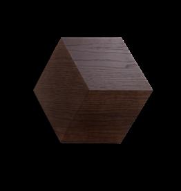 Bang & Olufsen  Bang & Olufsen Beosound Shape Cover Dark Oak