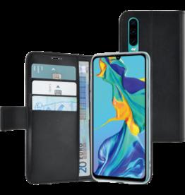 Azuri Azuri Walletcase - Zwart - Voor Huawei P30