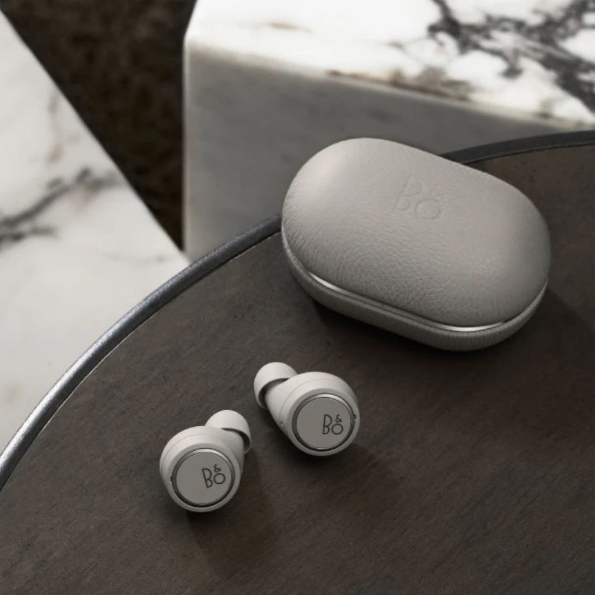Bang & Olufsen Beoplay E8 3rd Generation Grey Mist