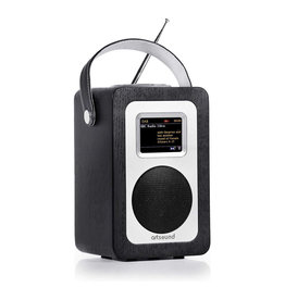 Artsound Artsound R3B Wireless FM//DAB+ radio zwart