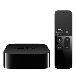 Apple Apple TV 4th Gen 32 GB