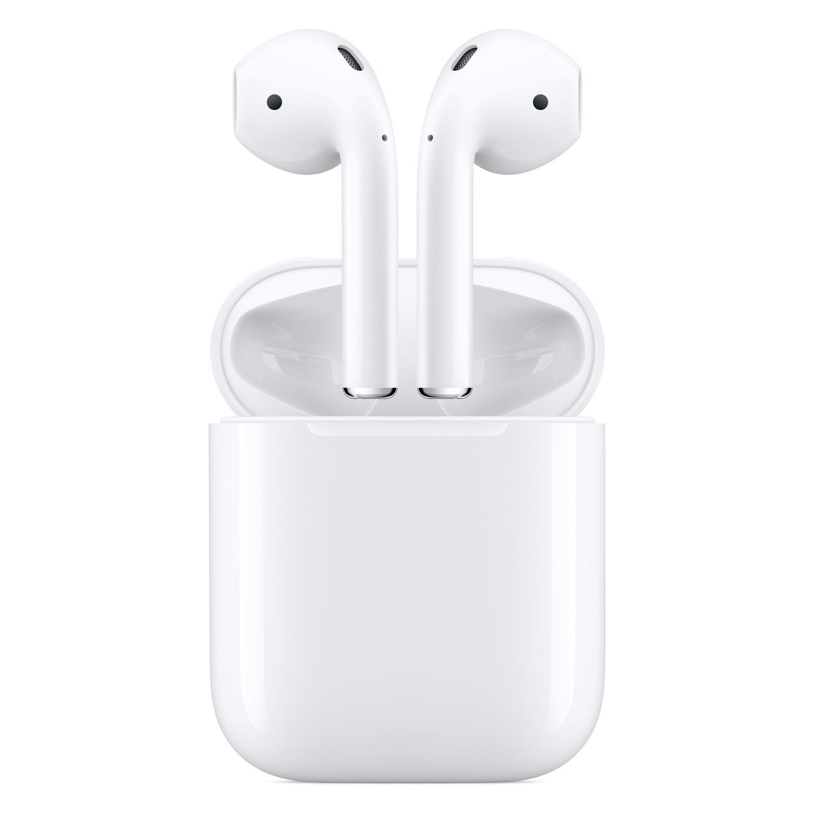 Apple Apple AirPods 2 met oplaadcase