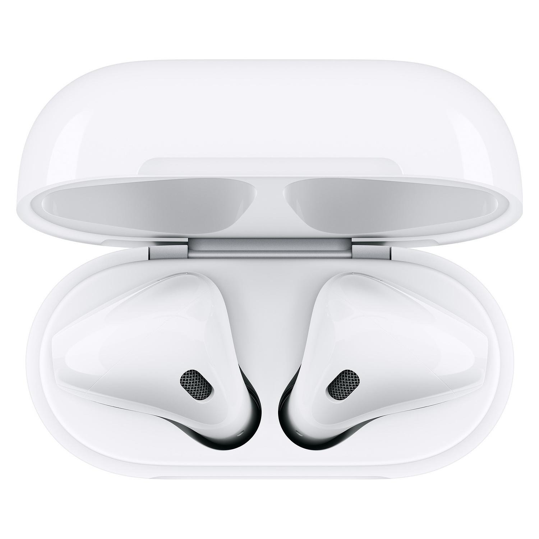 Apple Apple AirPods 2 met draadloze oplaadcase