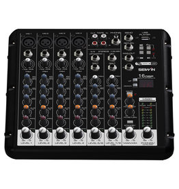 System One System 1 MS6