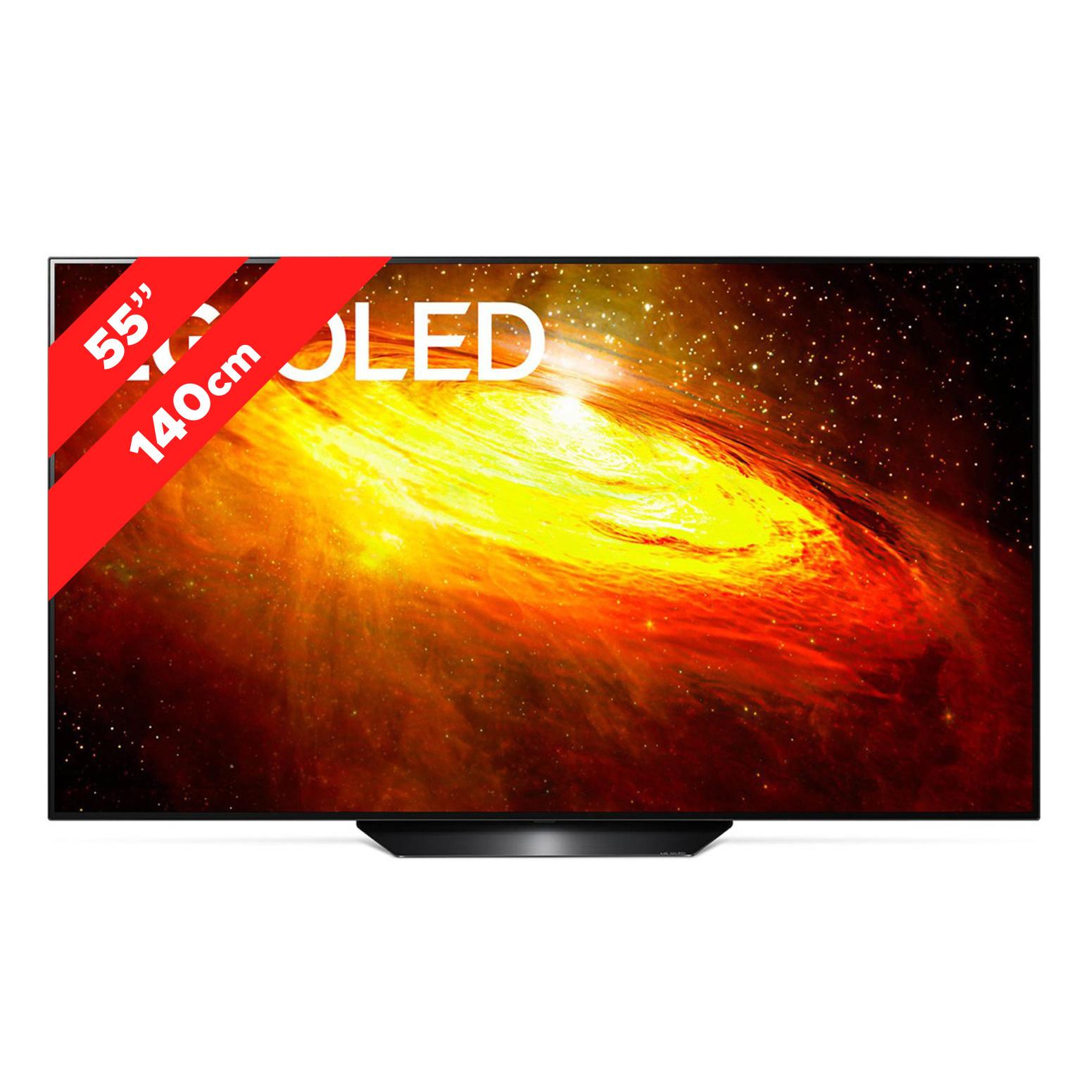 LG Electronics LG OLED55BX6LB