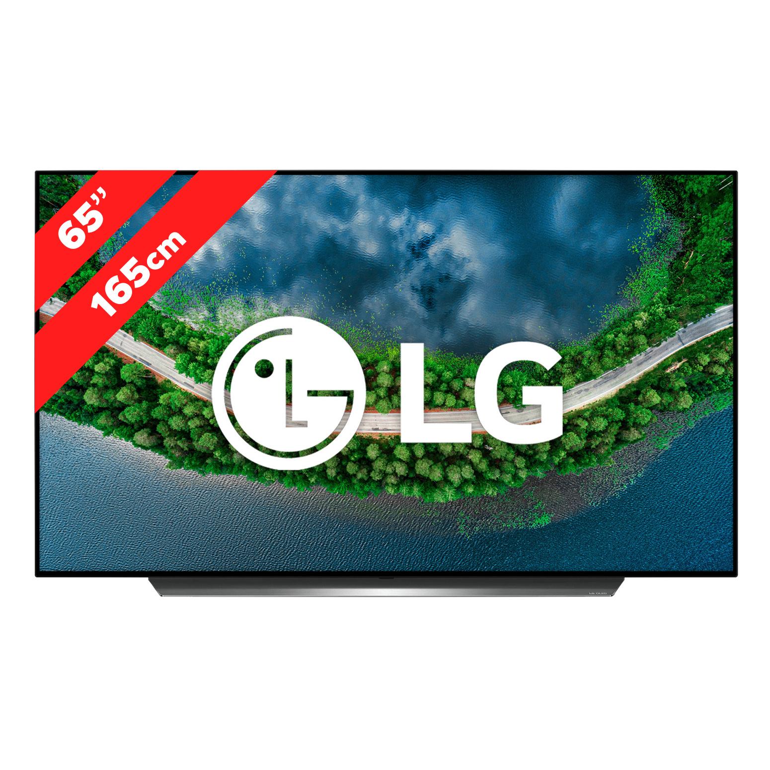 LG Electronics LG OLED65CX6LA