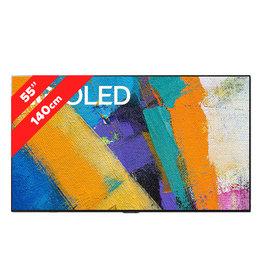 LG Electronics LG OLED55GX6LA