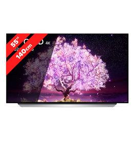 LG Electronics LG OLED55C16LA