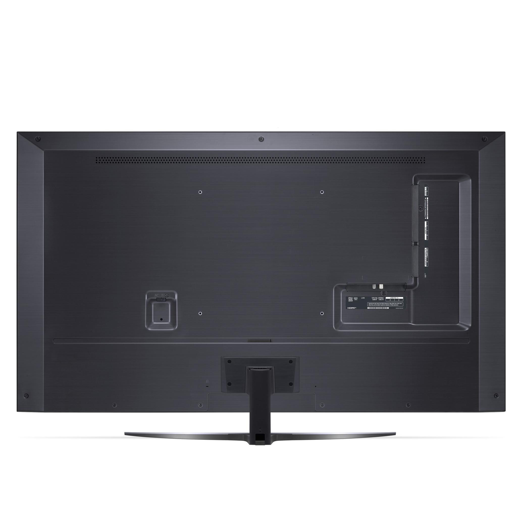 LG Electronics LG 55NANO816