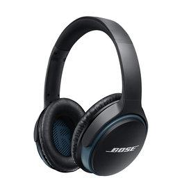 Bose Bose Soundlink Around-ear II Zwart