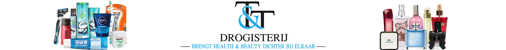 T&T Drogisterij | Voordeel, gemak en efficient online winkelen