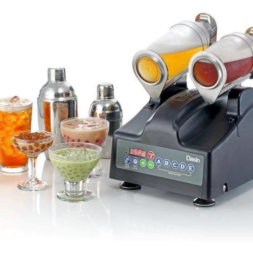 Shakemachine for Bubble tea