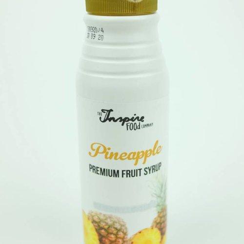 300 ml Premium - Piña - Jarabe de frutas -