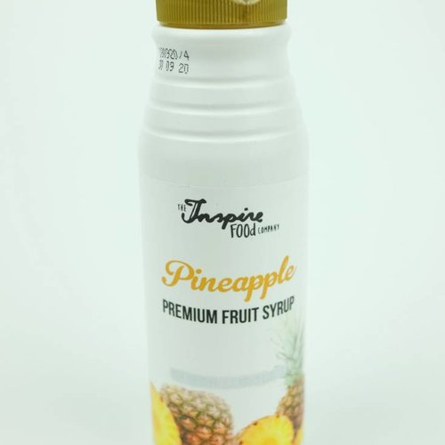 300 ml Premium - Pineapple - Fruit syrup -