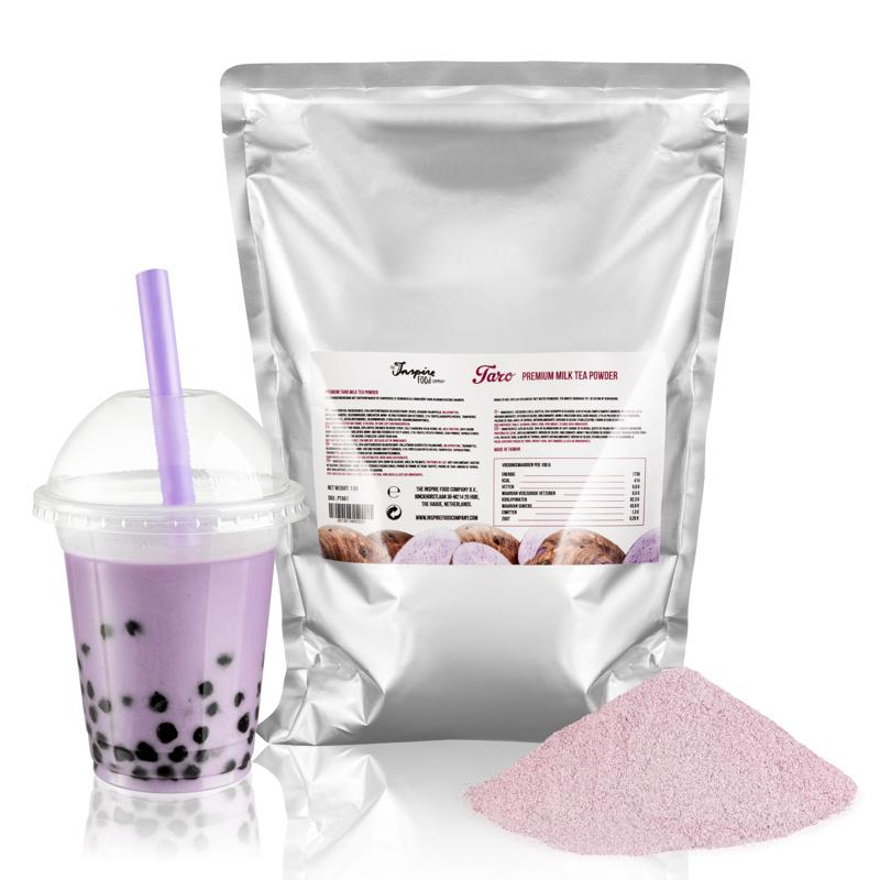 Premium Taro Pulver