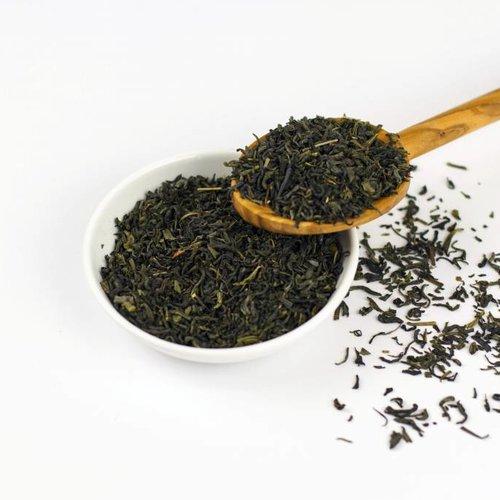 Grøn jasmin te 500 gram