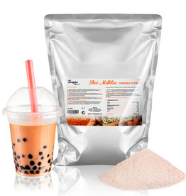Tè al latte tailandese Premium in polvere