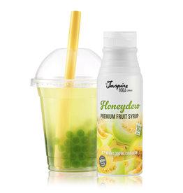 300 ml Premium - Melone Galia - sciroppo di frutta -