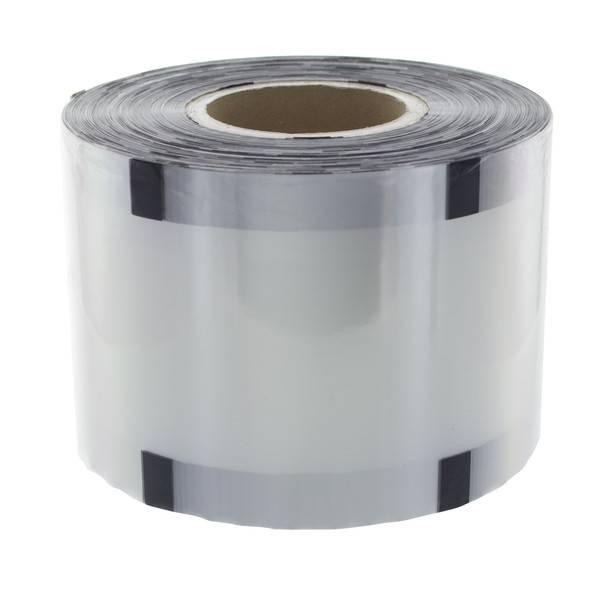 Sealing film voor BIO plastic