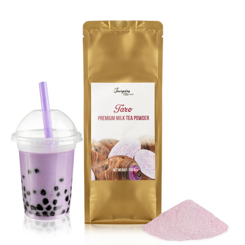 Premium Taro Powder 200gr