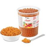 1kg pot Perles de fruits - Mangue -