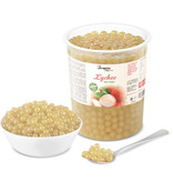 1kg tarro perlas de Frutas - Lichi -