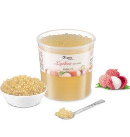 - Lichi - Perlas de Frutas ( 3.2kg CUBO )