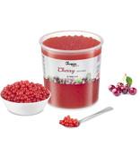 Fruchtperlen für Bubbletea - Kirsche - ( 3,2 kg )