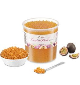 - Frutto della passione - Perle di frutta (3,2 kg SECCHIO)