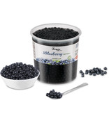 - Blueberry - Fruit Pearls ( 3.2kg TUB )
