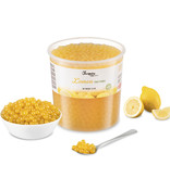 - Lemon - Fruit Pearls ( 3.2kg TUB )