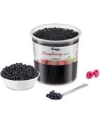Fruit Parels voor Bubbletea - Framboos - ( 3.2kg ) -