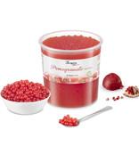 - Granada - Perlas de Frutas ( 3,2 kg CUBO ) -