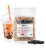Tapioca parels voor in de bubble tea 1KG