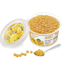 450gr cups Fruit parels Citroen