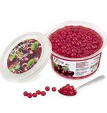 450 gr Frugtperler - Kirsebær -