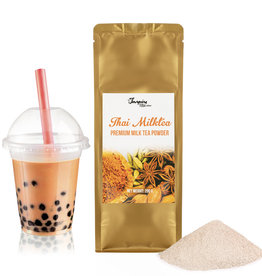 Tè al latte tailandese Premium in polvere 200gr