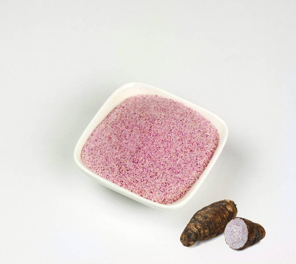 Premium Taro Poeder