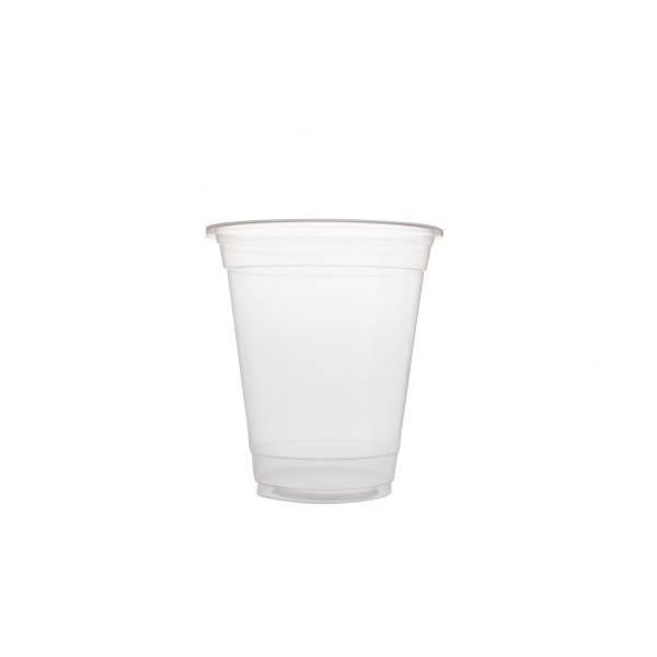 Bicchieri di Plastica 360ml Bianco