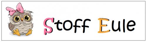 Stoffeule.com ,aktuelle Stoffe und Nähzubehör Online kaufen