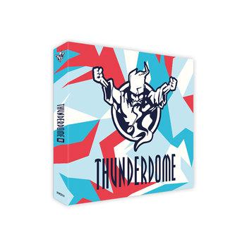 Thunderdome Thunderdome 2019 CD