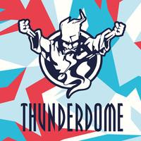 Thunderdome 2019 CD