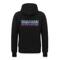 Thunderdome hoodie wizard men