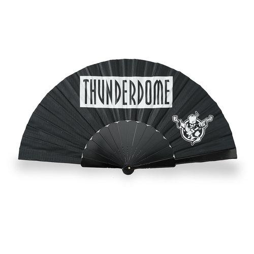 Thunderdome Thunderdome handfan black/white