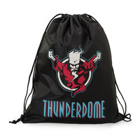 Thunderdome stringbag black