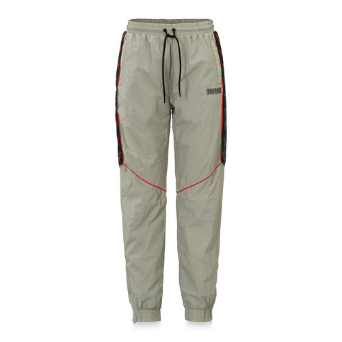 Thunderdome Thunderdome tracksuit pants grey