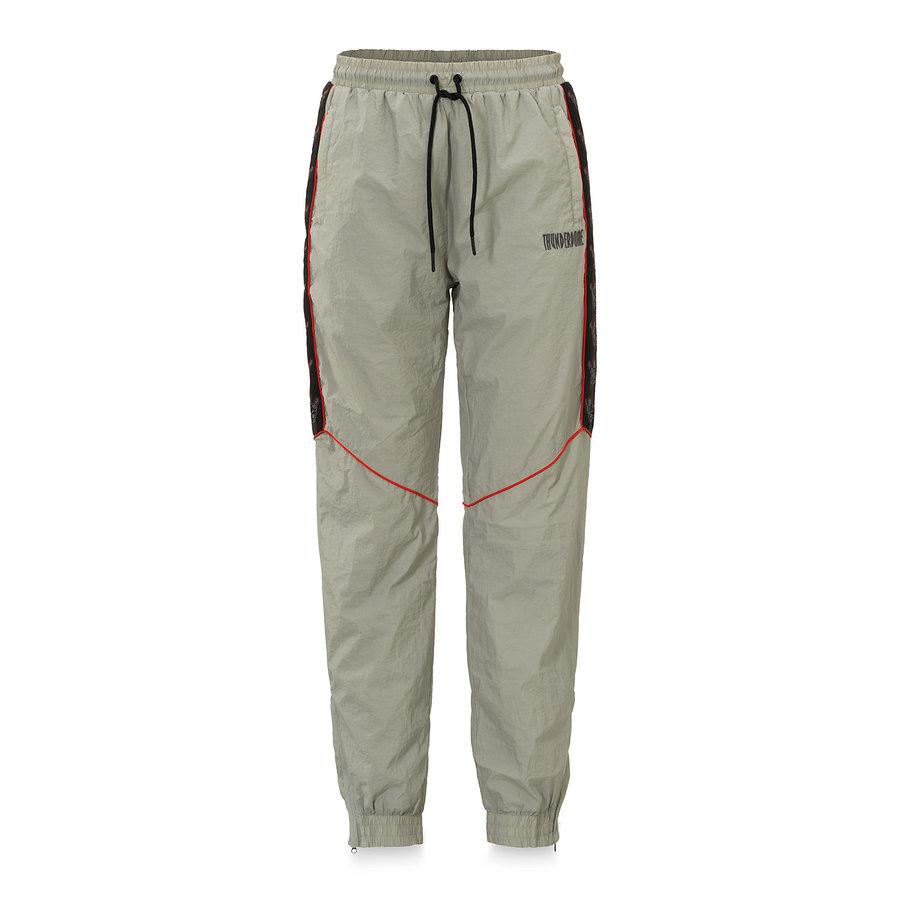 Thunderdome tracksuit pants grey